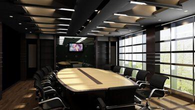 Photo of מחיצות אקוסטיות לעיצוב משרדים